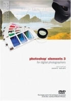 Photoshop Elements 3 For Digital Photographers артикул 1678a.