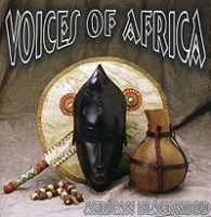 Voices Of Africa: African Blackwood артикул 11268b.