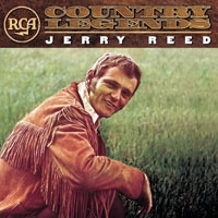 Country Legends Jerry Reed артикул 11293b.