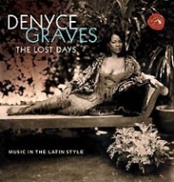Denyce Graves The Lost Days артикул 11430b.