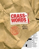 Crasswords: Dirty Crosswords for Cunning Linguists артикул 11401b.