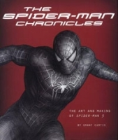 The Spider-Man Chronicles: The Art and Making of Spider-Man 3 артикул 11427b.